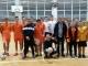 Turniej w piłkę halową w dekanacie tucholskim