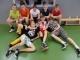 Turniej w piłkę halową w dekanacie nowskim