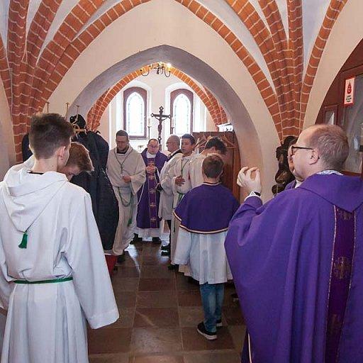Kurs lektorski w rejonie pelplińskim