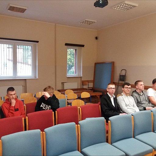 Kurs lektorski w rejonie lęborskim