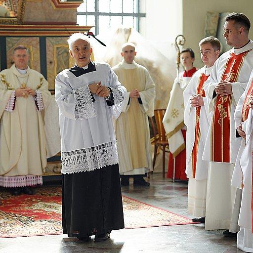 Zjazd Służb Liturgicznych Diecezji Pelplińskiej
