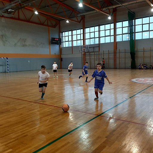 Piłka rejon Chojnice