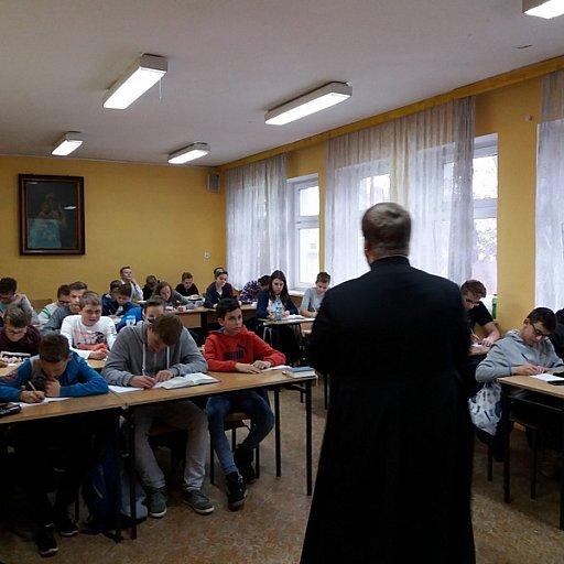 Kurs lektorski w rejonie kościerskim