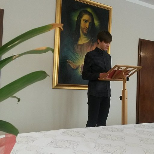 Konkurs Lektorski w dekanacie tczewskim