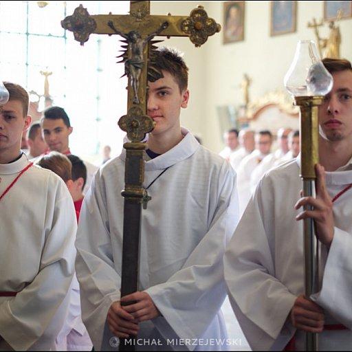 Diecezjalny Zjazd Służb Liturgicznych